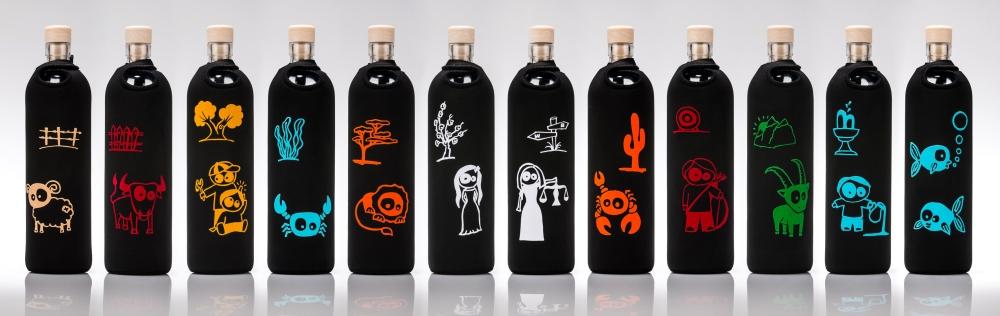 Flaska Horoscope collection