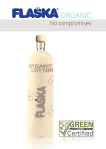 Flaska Organic